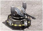 Flugabwehrbatterie