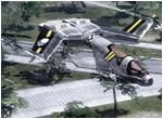 GDI Firehawk