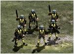 GDI Infanterie Squad