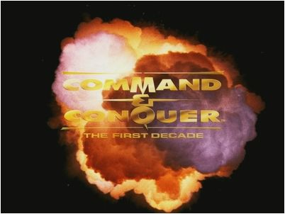 Command & Conquer First Decade