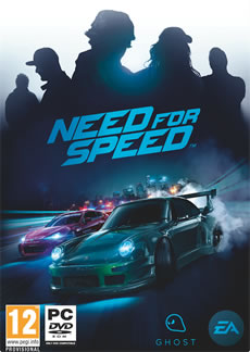Need for Speed Bestellen