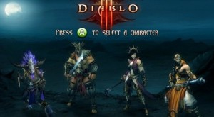 X-Box 360 Diablo 3 Version