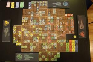 Command & Conquer Brettspiel