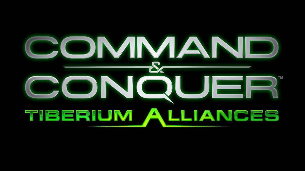 Tiberium Alliances: Angriff der Vergessenen