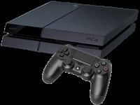 Sony PS4 Konsole