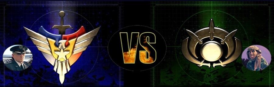Zero Hour Expert Gameplay #003 -DoMiNaToR- vs Rising
