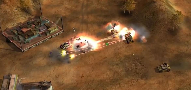 Zero Hour Expert Gameplay #004 und #005 -DoMiNaToR- vs Rising