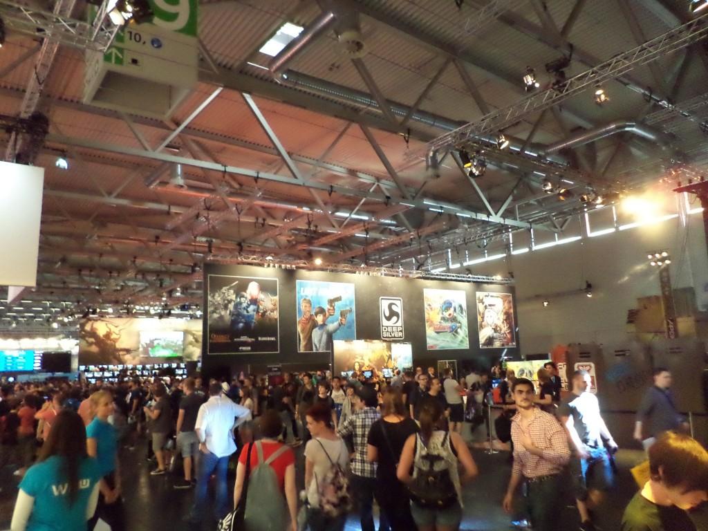 GC - Gamescom 2015