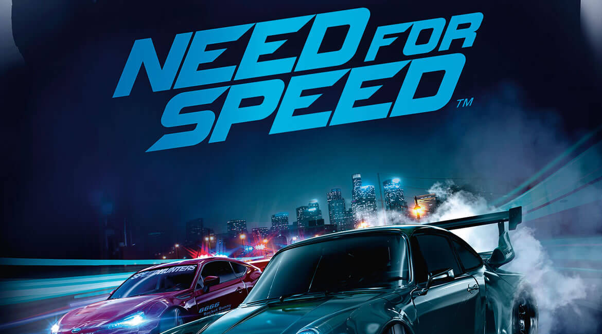 Neuer Need for Speed Teil