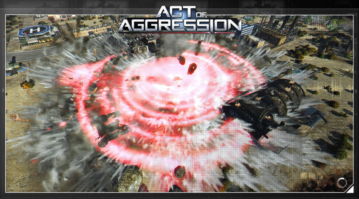 Act of Aggression MP Beta Bilder & Patch