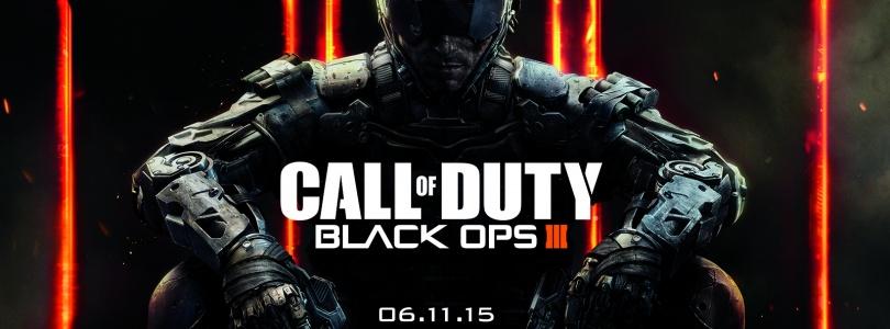 Call of Duty BO III