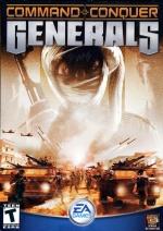 Command & Conquer Generäle PC-Cover