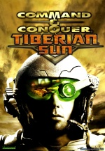 Command & Conquer Tiberium Wars PC Cover