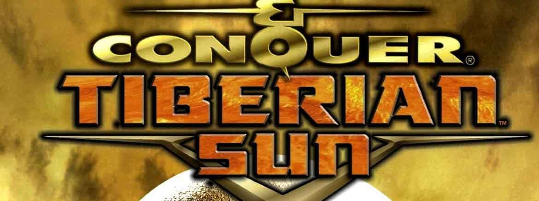 C&C Tiberian Sun