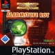 C&C Red Alert Playstation Cover