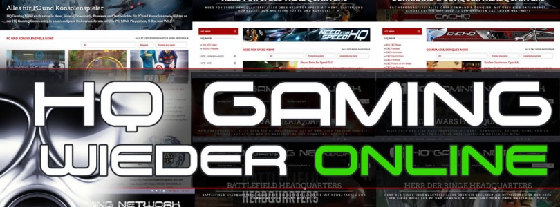 HQ Gaming Online