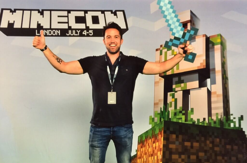 Regisseur für Minecraft Filmumsetzung steht fest