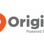 Origin Logo Powered by EA