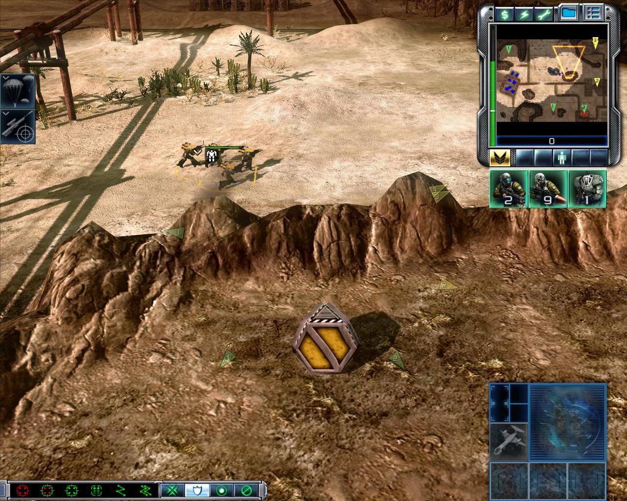 C&C Generals 2 (F2P): Interview mit EA-Cire