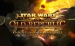 Star Wars Knights of the Fallen Empire