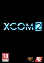 XCOM 2 Packshot Cover