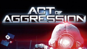 Act of Aggression News Cover