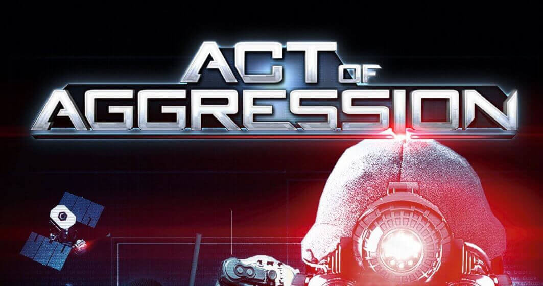 Act of Aggression – REBOOT EDITION Angekündigt