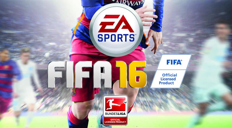 FIFA 16 – Die TAG Heuer Virtuelle Bundesliga startet mit den ersten vier Live-Events