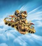 Skylanders-SuperChargers-ilus_Skylanders_ClownCruiser_SC_FIN_HiRes