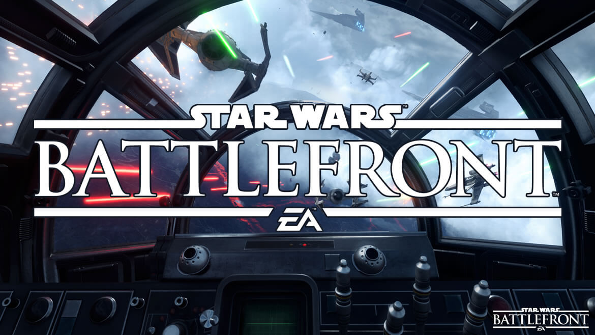 Star Wars Battlefront – Beta heute laden, morgen spielen