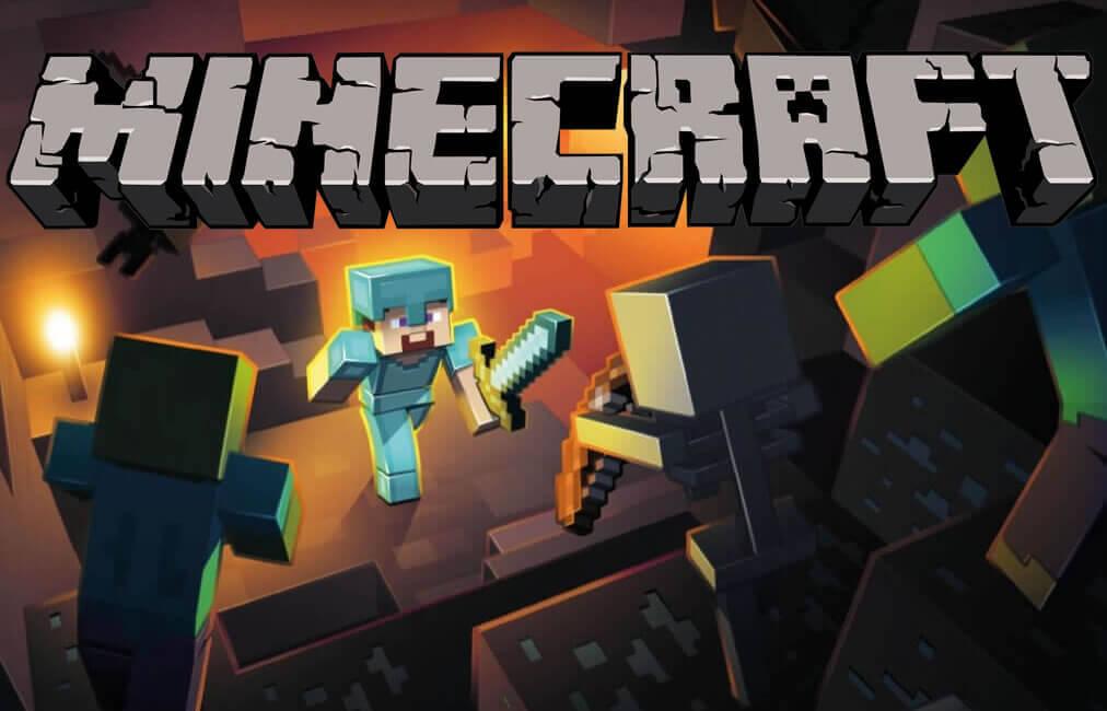 Mojang's Aprilscherz: MineCraft 2.0