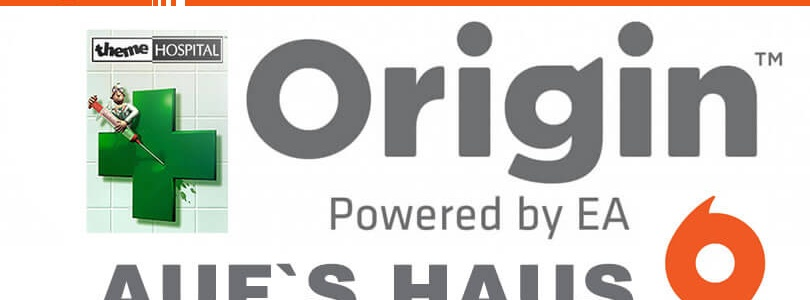 Theme Hospital Origin News Cover