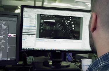 DEUS EX: Mankind Divided - Videoreihe DXTV
