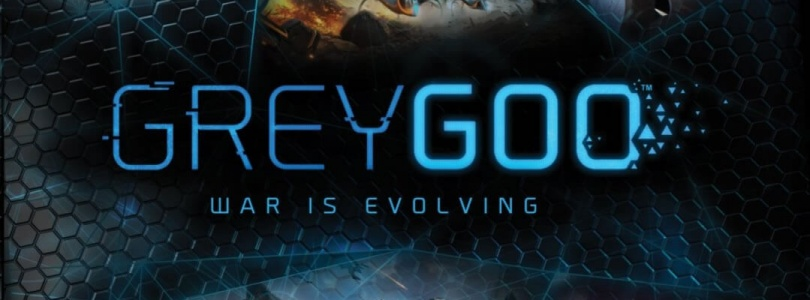 Grey Goo News Cover