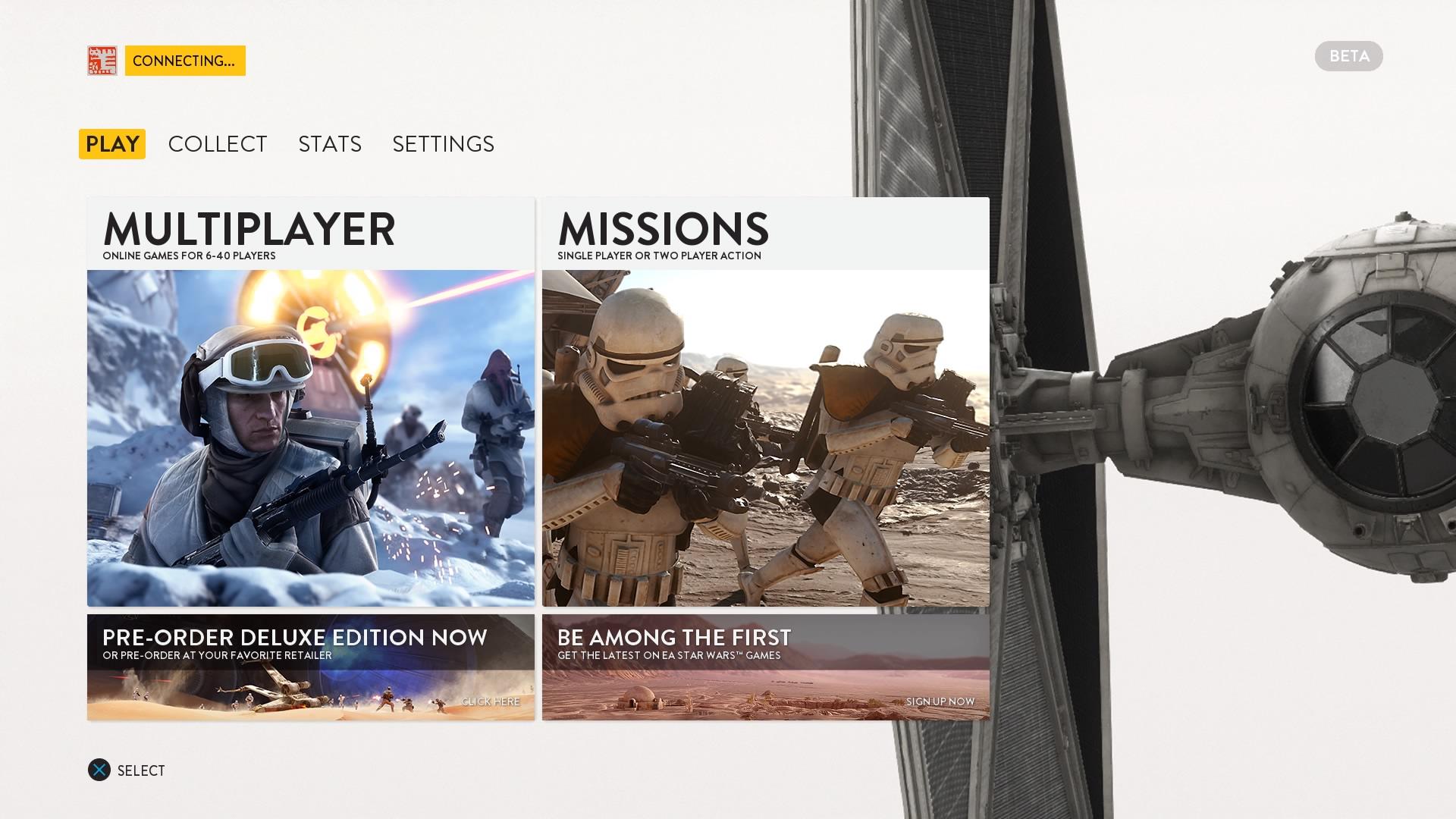 Star Wars Battlefront – Statistik der Beta veröffentlicht