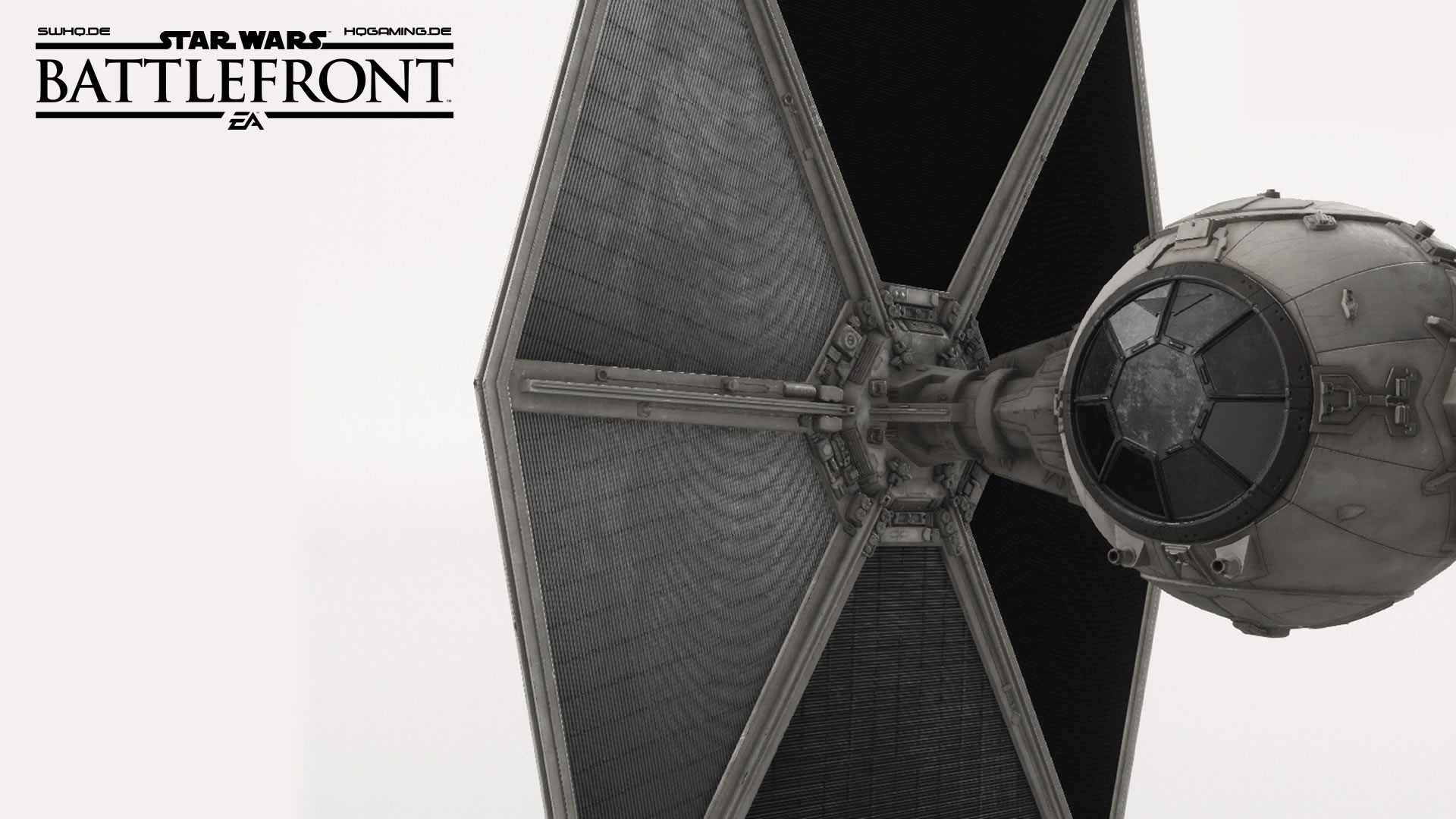 Neue Wallpaper zu STAR WARS Battlefront in Full HD