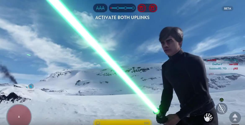 STAR WARS Battlefront Beta – WALKER ASSAULT auf HOTH – Weitere 2 Stunden Gameplay