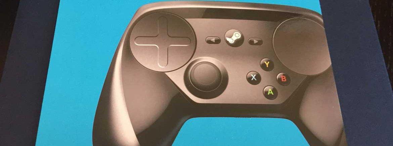 5 großartige Features auf dem Steam Controller von Valve
