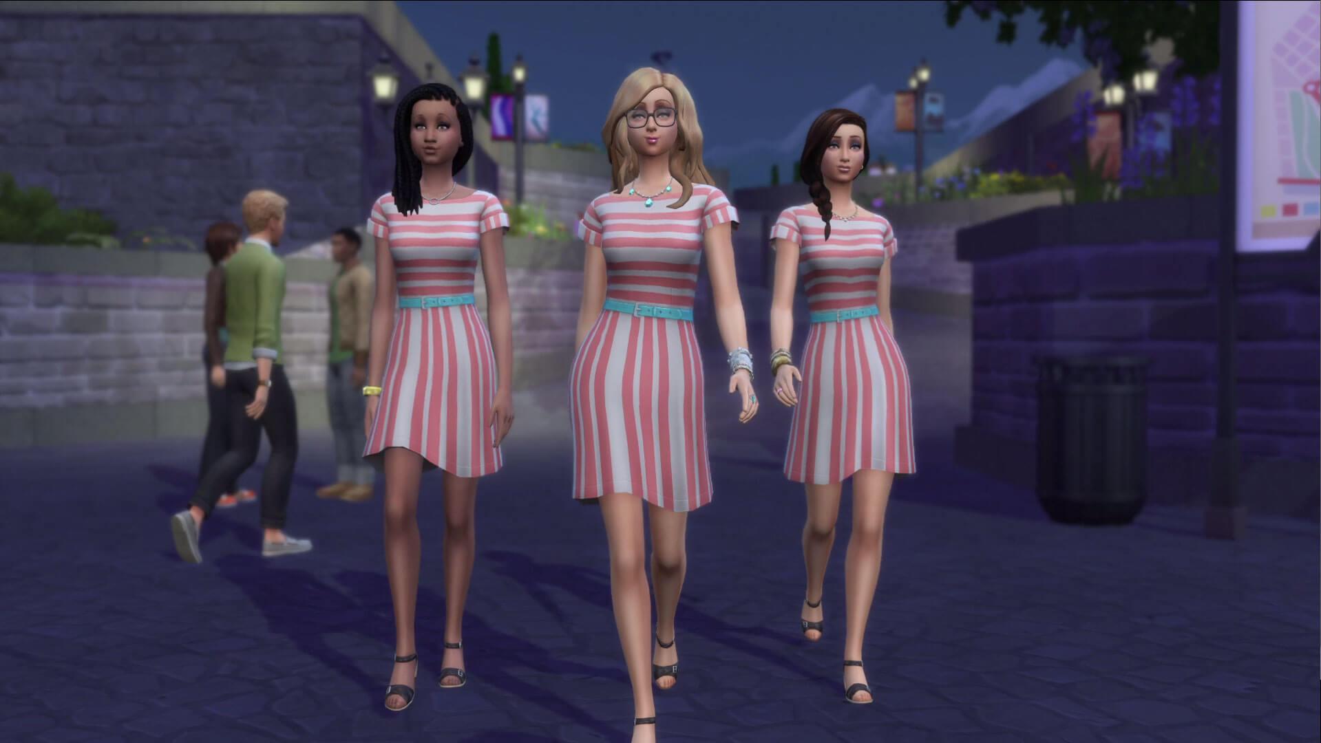 Die-Sims-4-Zeit-fuer-Freunde-Clubs_Walking_1