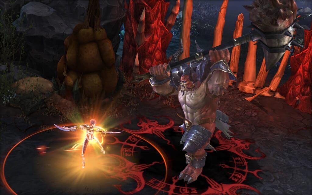 Devilian-Trion-DEVIL_ACT_Tempest_vsThunderingMagka_01_1455807198