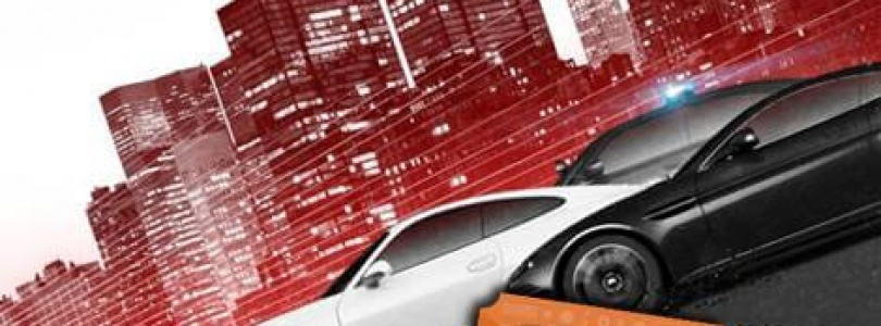 Origin auf's Haus : Need for Speed Most Wanted kostenlos