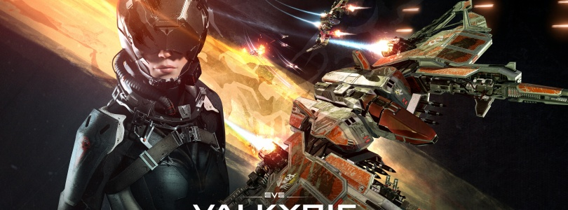 EVE Valkyrie – CCP Games veröffentlicht GDC Assets
