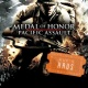 Origin auf's Haus : Medal of Honor Pacific Assault kostenlos
