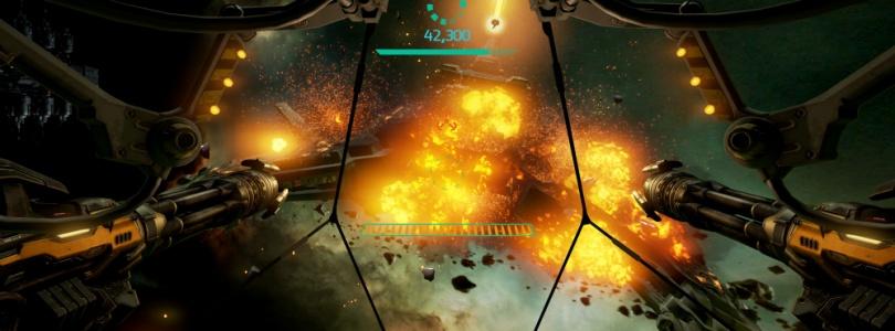 Gunjack Next  – CCP Games entwickelt Gunjack-Nachfolger exklusiv für Googles Daydream-Plattform