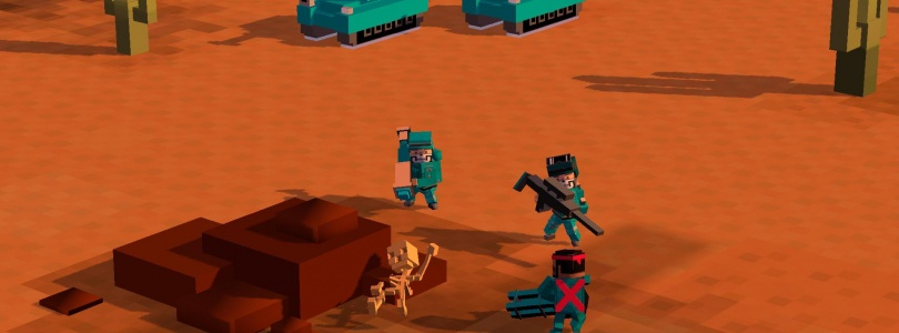 8-Bit Armies bei STEAM mit 10% Rabatt