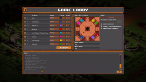 8-Bit Armies – Let's Play: BETA Multiplayer 4vs4 MAP 8P TEAM UP – Game Nr. 3