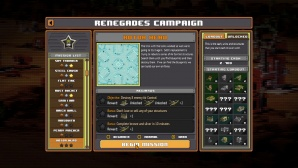 8-Bit Armies – Let's Play: BETA Singleplayer Mission 10 – ROTOR HEAD