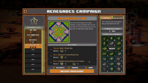 8-Bit Armies – Let's Play: BETA Singleplayer Mission 18 – CLEANSING FIRE