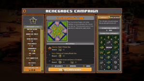 8-Bit Armies – Let's Play: BETA Singleplayer Mission 18 – CLEANSING FIRE – Game Nr. 2