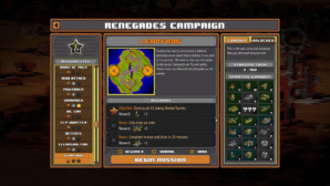 8-Bit Armies – Let's Play: BETA Singleplayer Mission 19 – LEAPFROG